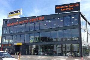 Genève Motos Center - Neuves, occasion, pièces