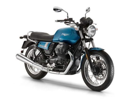 Moto Guzzi v7-III-special Gen`ve Moto Center